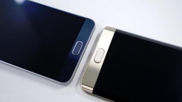 Note 5 ve S6 Edge+'ı Ücretsiz Deneyin!