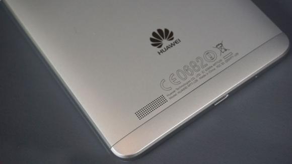 Huawei Nexus Kameralara Yakalandı!