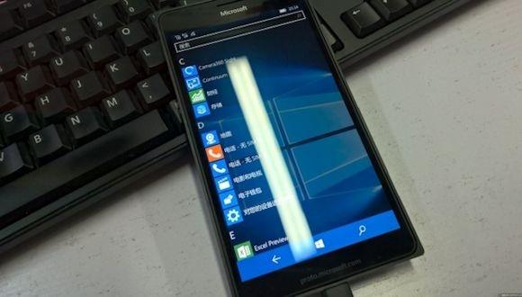 Lumia 940XL Çıkış Tarihi Göründü!