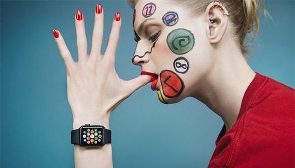 Swatch, Apple'ı Trolledi!