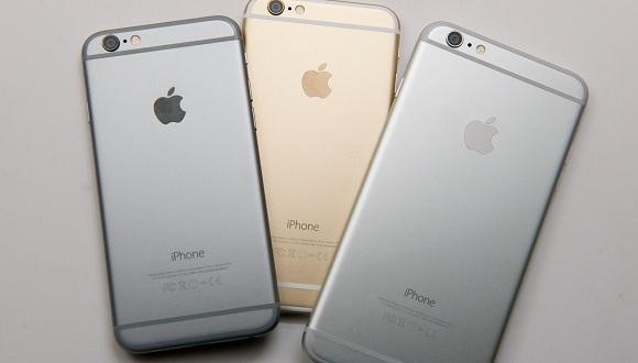 Şarjı 1 Hafta Dayanabilen iPhone 6