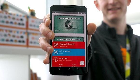 McDonald's, Android Pay'i Sızdırdı