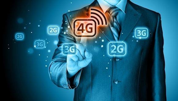LTE Broadcast Geliyor