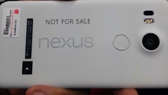 Yeni Nexus için Yeni Sızıntılar