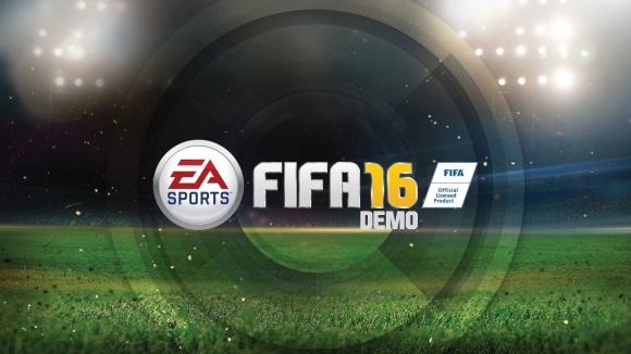 FIFA 16 Demo Tarihi Belli Oldu