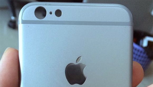 iPhone 6s Plus Kutu Görseli Sızdı!