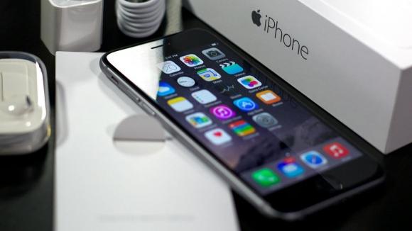 iPhone, Ülkesinde Liderliğe Yakın!