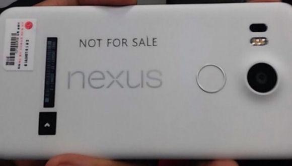 LG Nexus 5 (2015) Çıkış Tarihi
