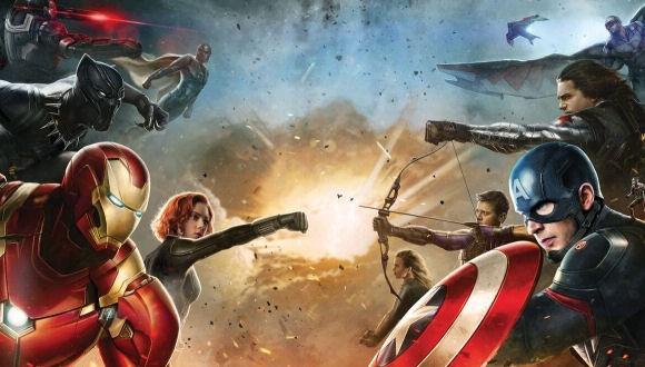 Civil War Kadrosu Kesinleşti!