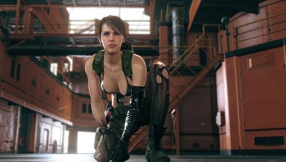 Metal Gear Solid 5'ten İlginç TV Reklamı
