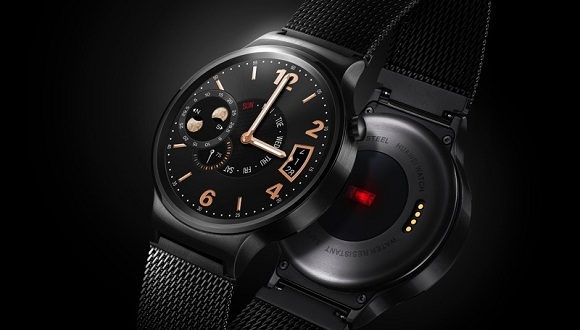 Huawei Watch Ön Siparişe Açıldı