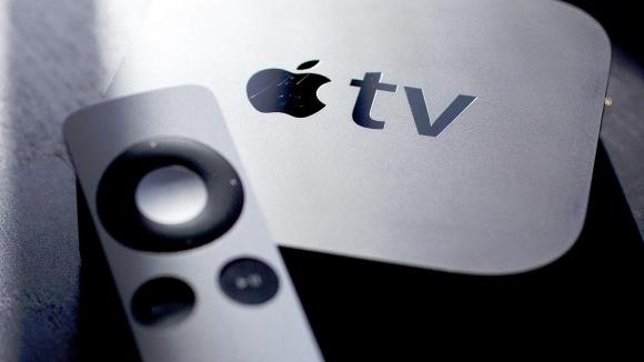 Yeni Apple TV Ekim'de Gelebilir!