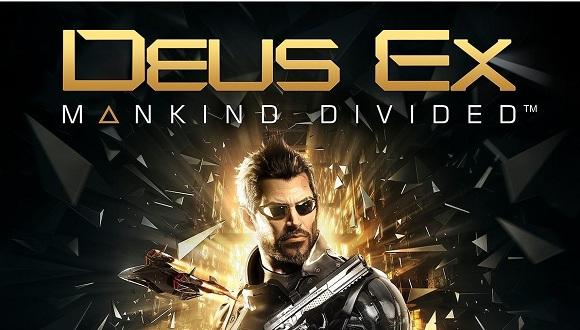 Deus Ex: Mankind Divided Çıkış Tarihi