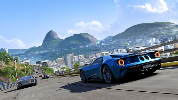 Forza Motorsport 6'nın Demosu Çıktı