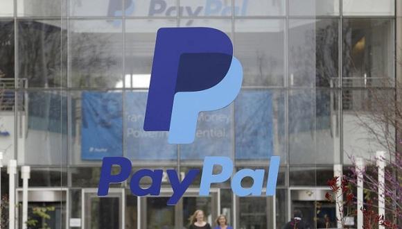 PayPal, Yeni Servisini Hayata Geçirdi