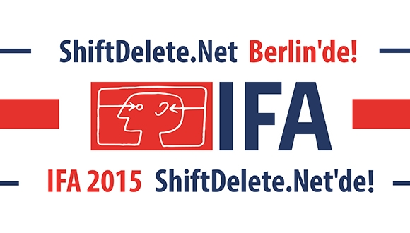 IFA 2015 Heyecanı Burada!