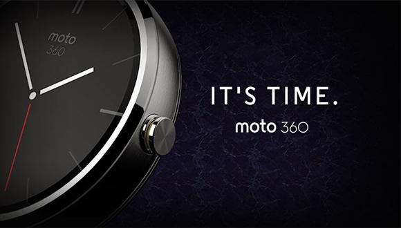 Yeni Moto 360 Tasarımıyla Rekor Kıracak