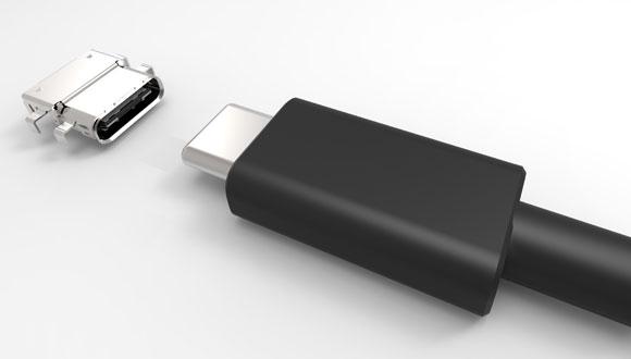 Şarj Kabloları USB Type C Olacak!