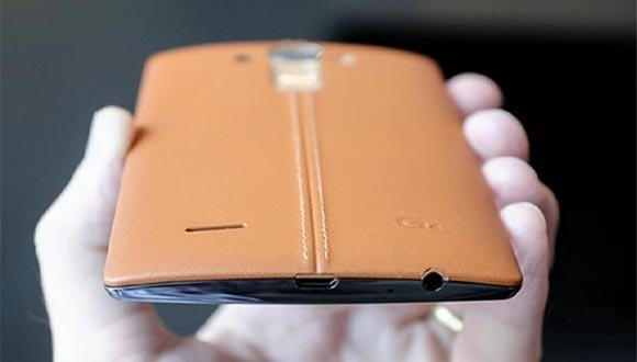 LG G4 Note Geliyor!