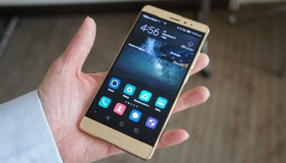 Huawei Mate S Tanıtıldı! İşte Özellikler