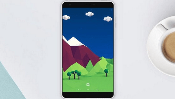 Android'li Nokia C1 Göründü!