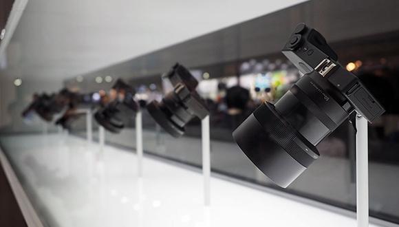 Canon'dan 250 Megapiksellik Sensör!
