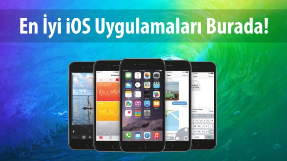Haftanın iOS Uygulamaları – 6 Eylül