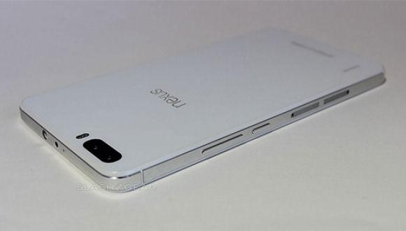 Huawei Nexus için Yeni Detaylar