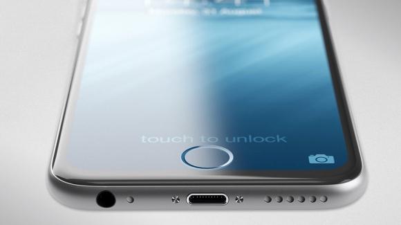 iPhone 7 İnceliği ile Şaşırtacak!