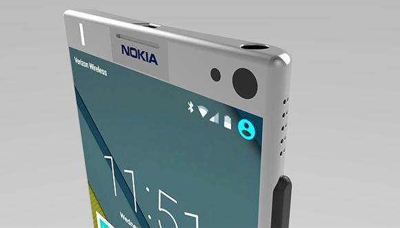 Nokia C1 Tasarımı ve Özellikleri