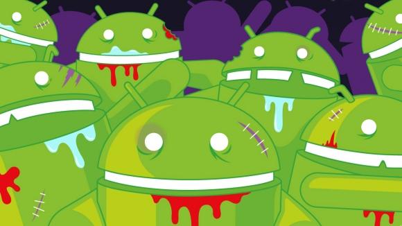 Android'de Şantaj Tuzağı!