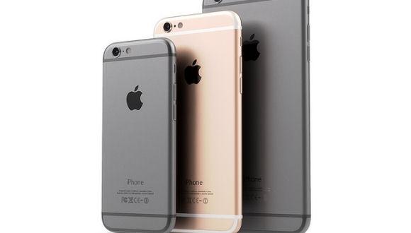 3 Yeni iPhone Aynı Karede