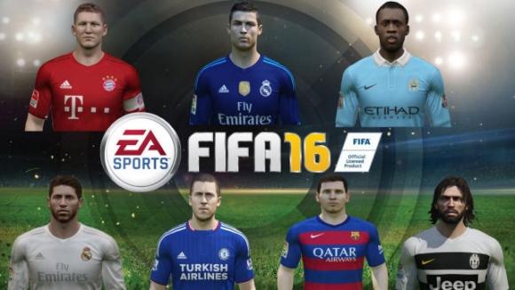 FIFA 16 Oynadık!