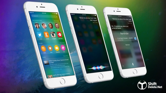 iOS 9.1 Beta 4 Çıktı!