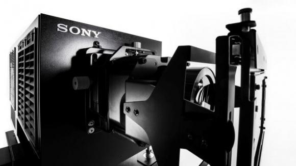 Sony'den Çığır Açan Sinema Deneyimi