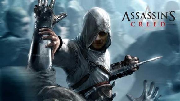 Assassin's Creed Filminden İlk Görüntüler!