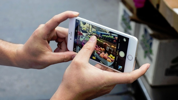 iPhone 6s, 4K Video Boyutu Ne Kadar?