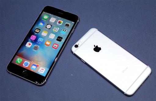 Apple, iPhone 6s Pil Sorununa Cevap Verdi!