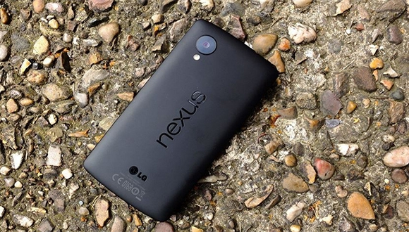 LG Nexus 5X için Yeni Sızıntılar
