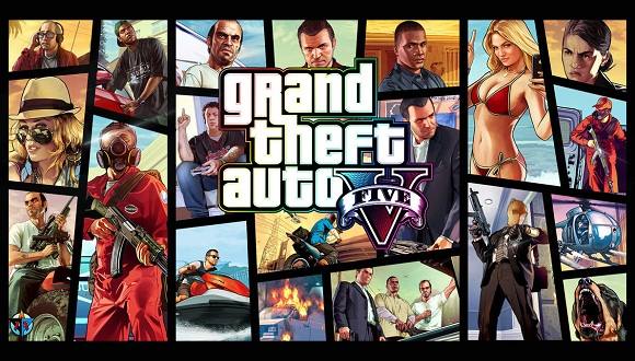 Rockstar'dan GTA 5 Hikaye DLC Açıklaması
