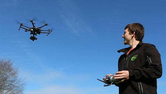Qualcomm, Drone Kartını Duyurdu!