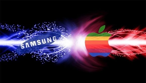 Samsung'tan Apple'a Şarj Göndermesi