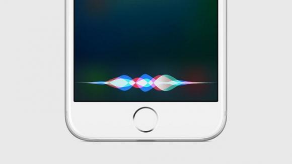 Siri, Sesinizi Tanıyacak!