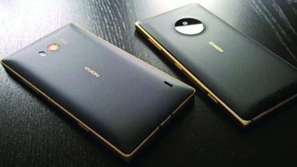 İşte Lumia 950 Tanıtım Tarihi!