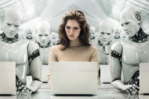 Robotlar Yüzünden İlk Kim İşsiz Kalacak?