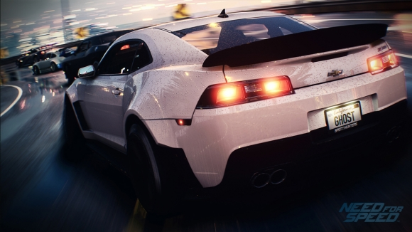 Need for Speed'in PC Sürümü Ertelendi!