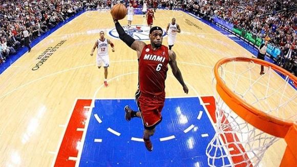 Avea'dan NBA Tutkunlarına Özel Uygulama