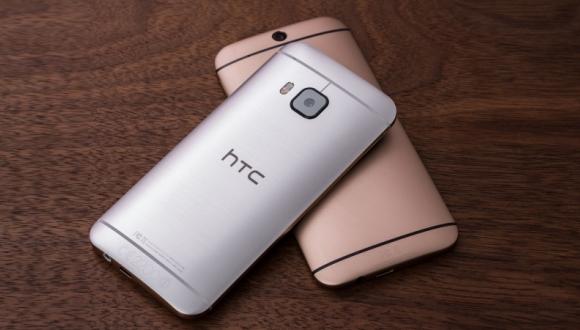 HTC A9, Android 6.0 ile Geliyor