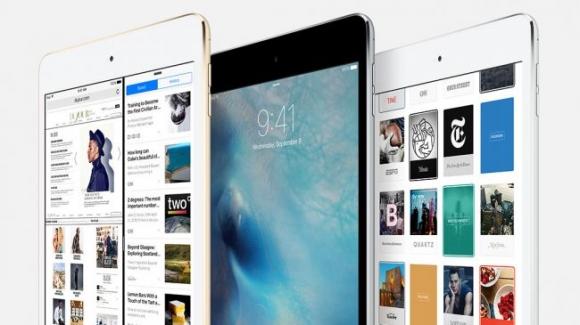 iPad Mini 4'te RAM Sürprizi!