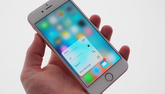 iOS ile Gelen Uygulamalar Kaldırılabilecek
